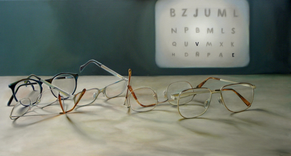 Glasses to Wear After Surgery