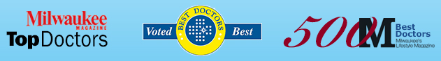 Milwaukee Magazine Top Doctors - Voted Best Doctors - 500M Best Doctors Milwaukee's Lifestyle Magazine